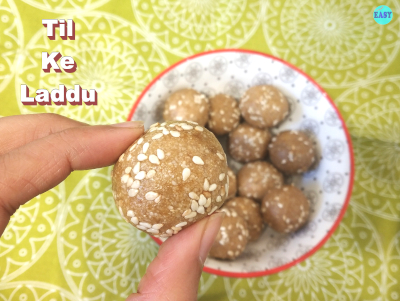 EASY - Til ke Laddu
